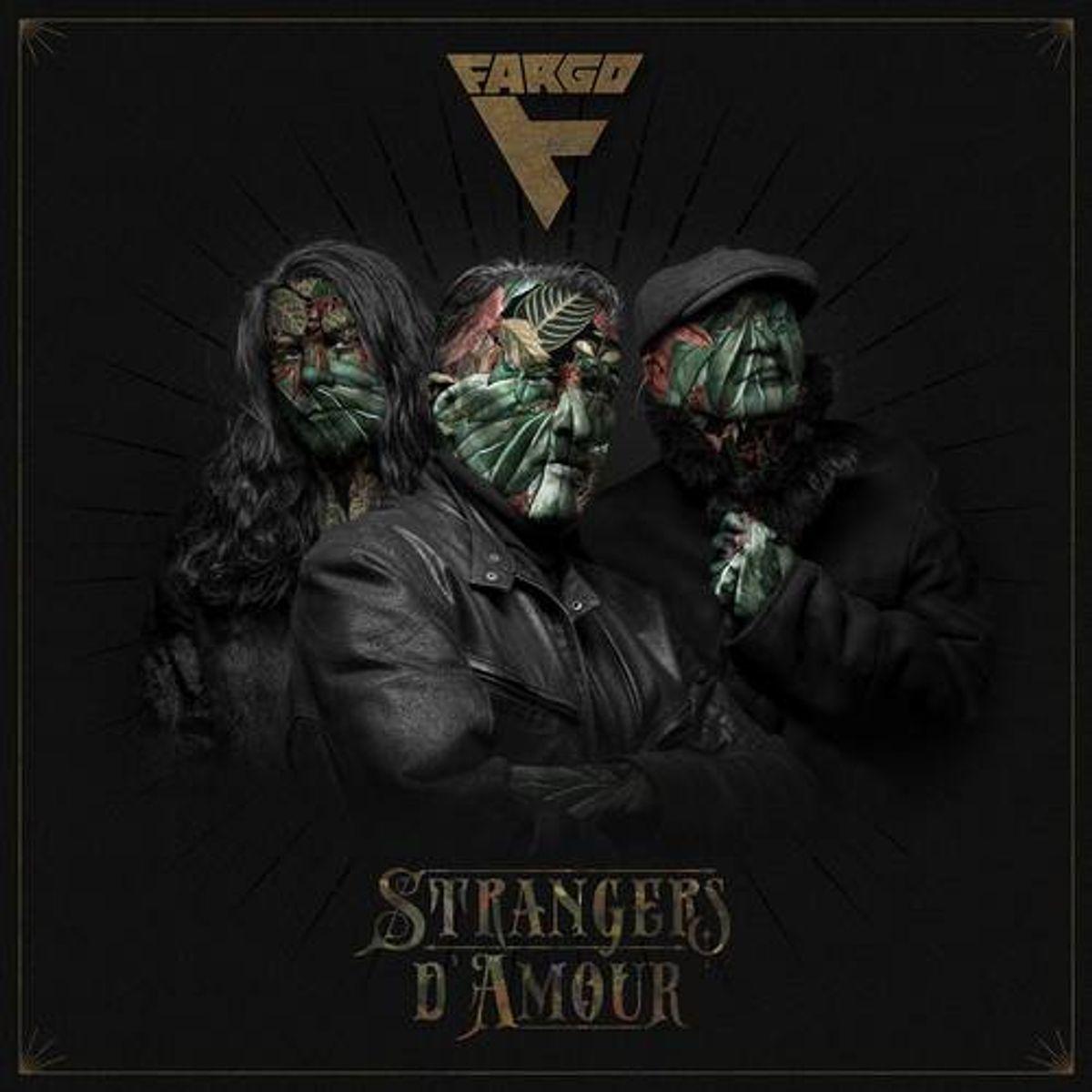 Strangers D'Amour
