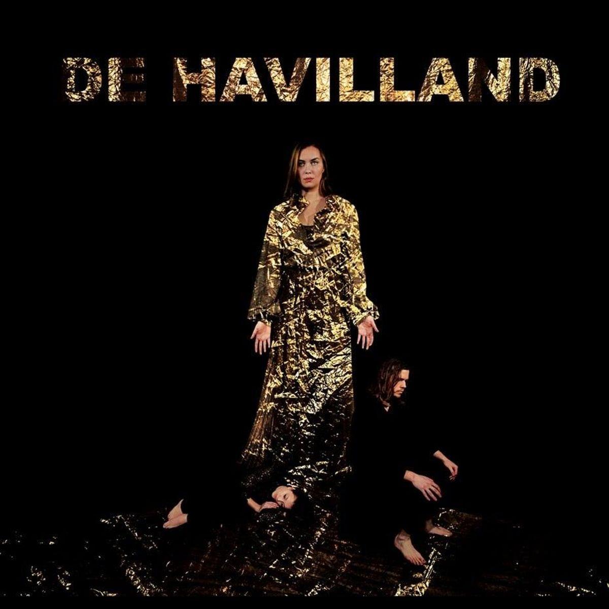 De Havilland - 'De Havilland'