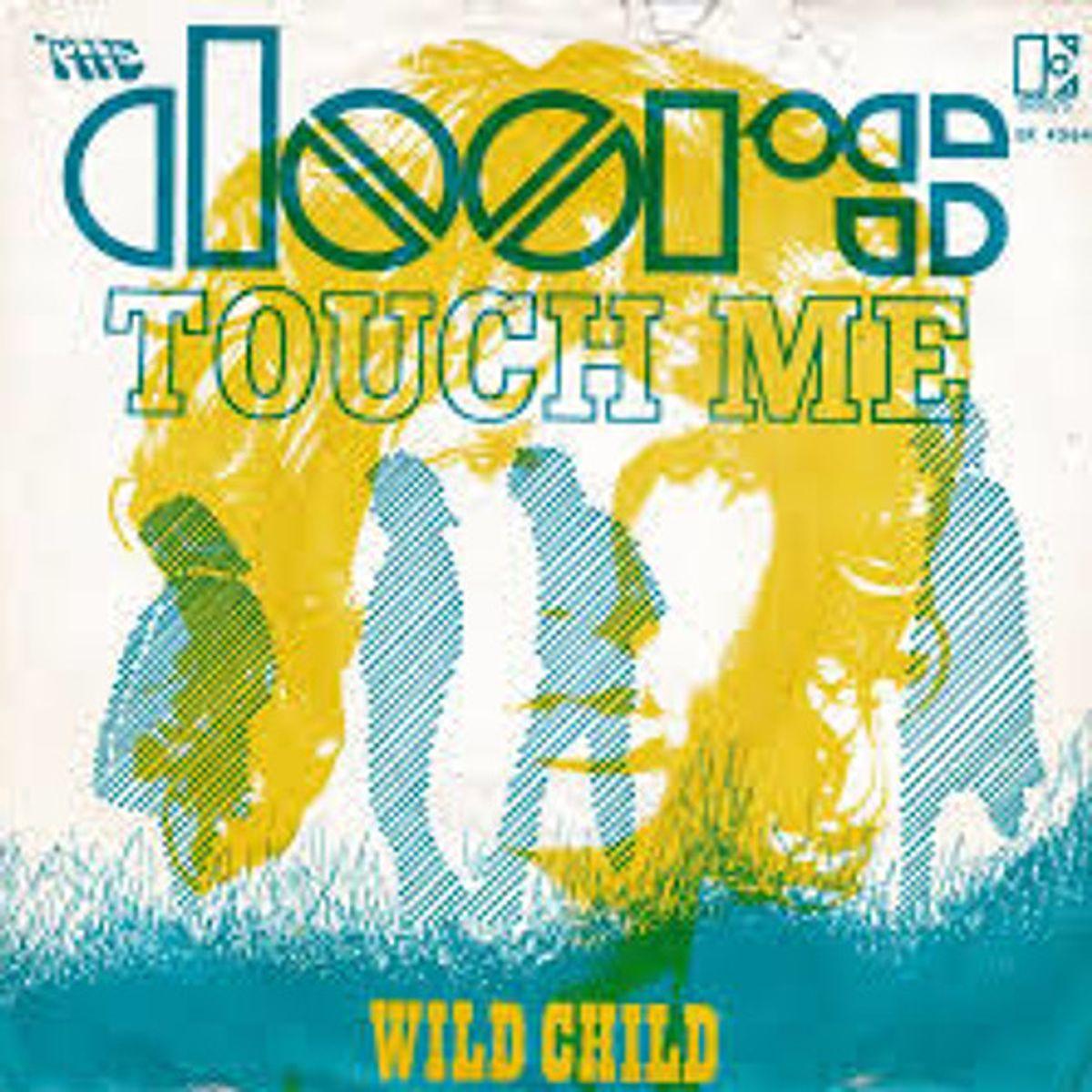 #Koperwaren - The Doors - Touch Me (1969)