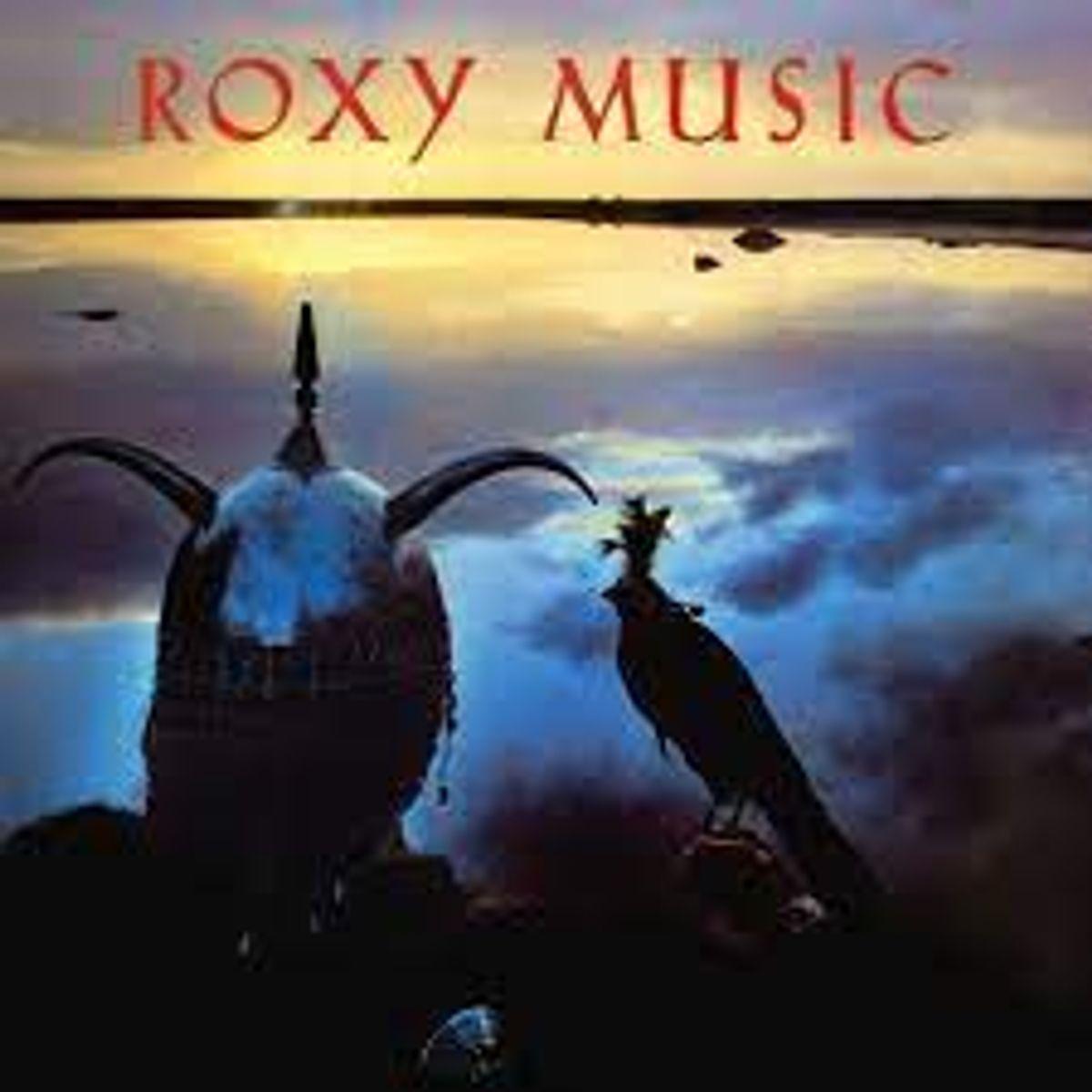 #DeZomerhit Roxy Music - Avalon (1982)
