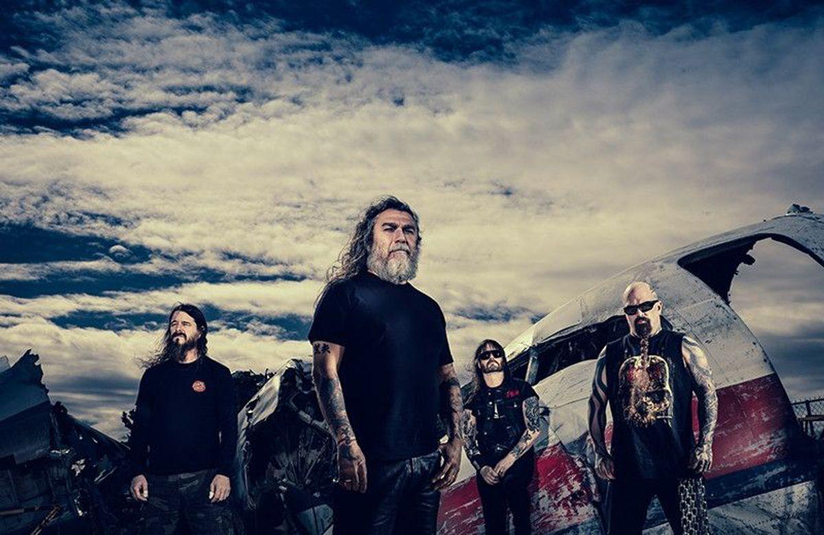 Graspop Metal Meeting 2019</b> - Dag 2: beter dan verwacht
