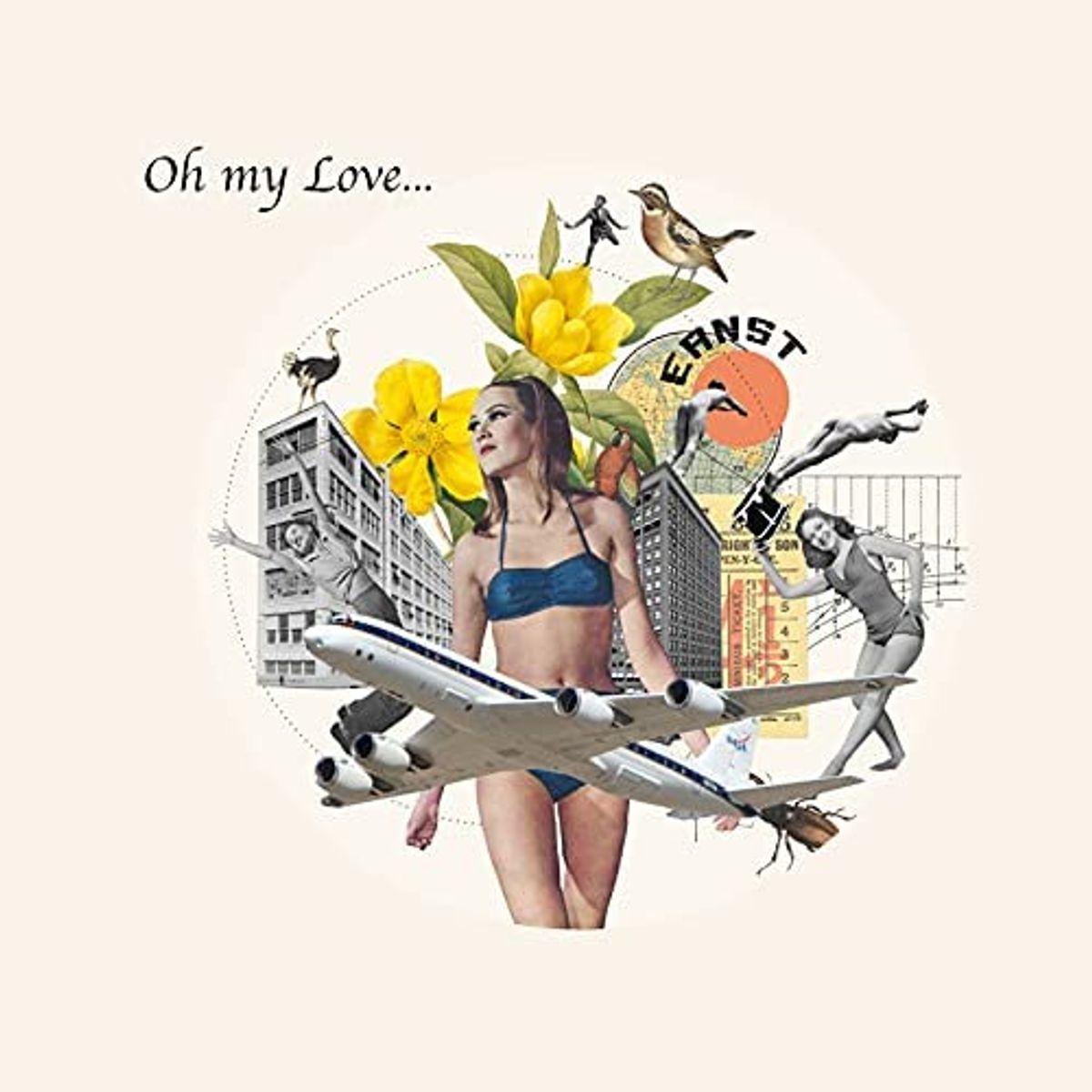 Ernst - Oh My Love