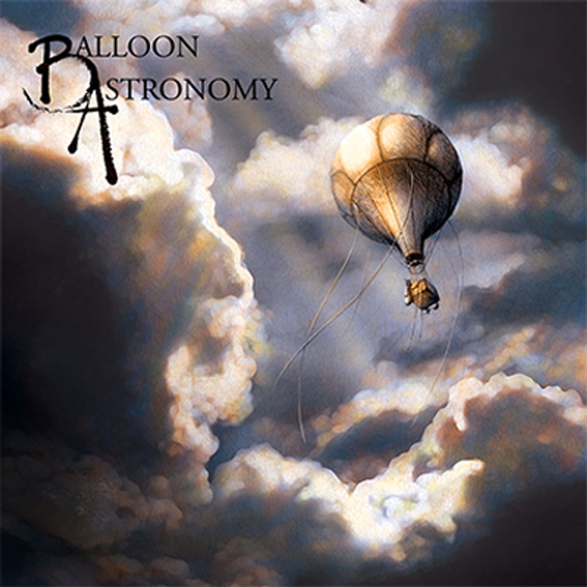 Balloon Astronomy