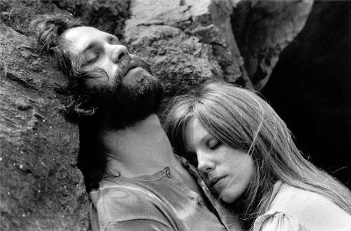 Flashback 1971: Jim Morrison dood teruggevonden in badkuip