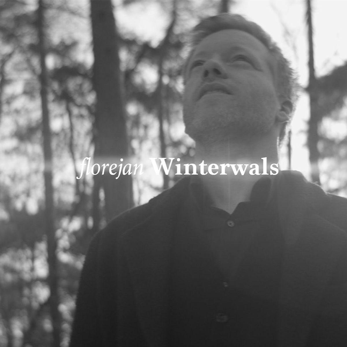 Florejan Verschueren - Winterwals