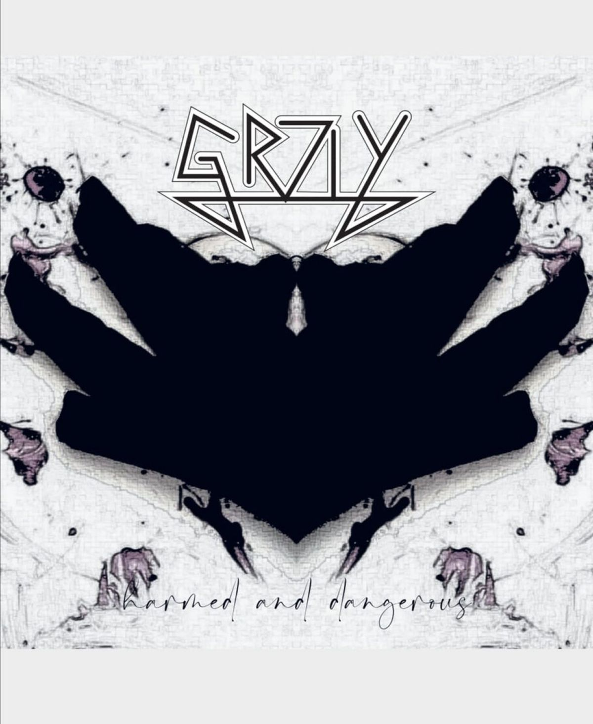 GRZLY - 'Harmed And Dangerous'
