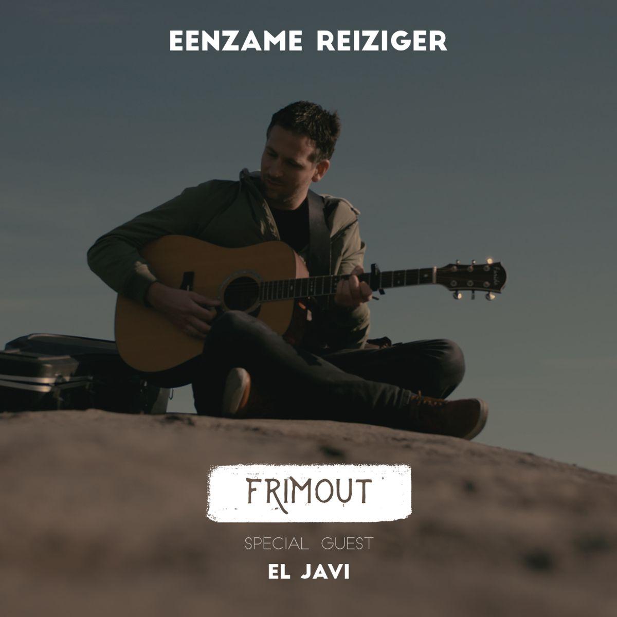 Frimout - Eenzame reiziger