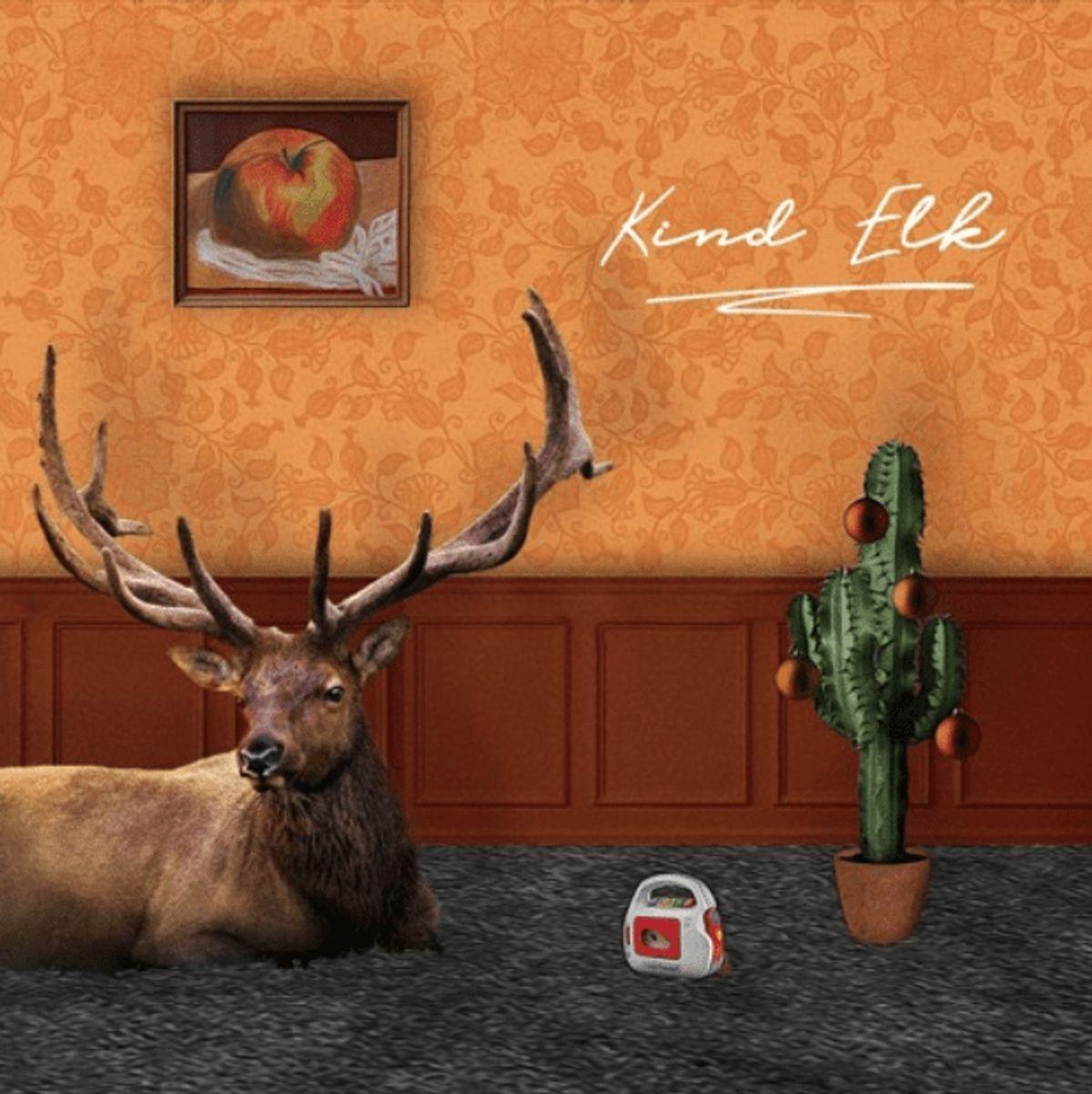 Hoofdstroom - 'Kind Elk'