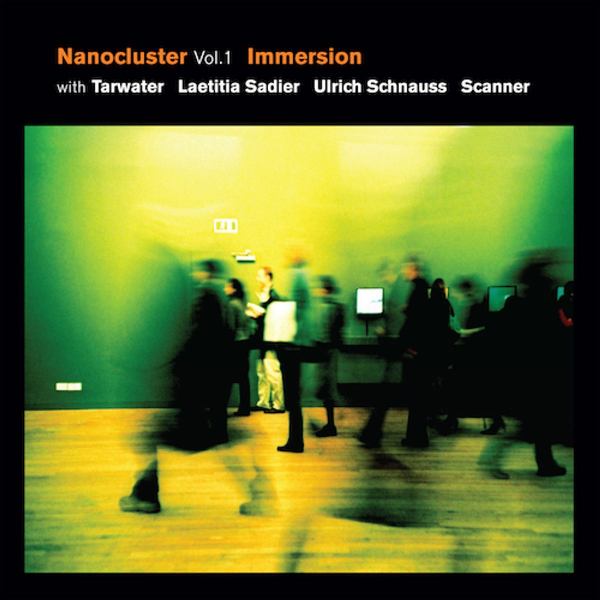 Nanocluster Vol. 1