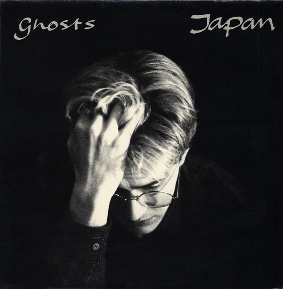 #DavidSylvian - Japan - Ghosts (1981).