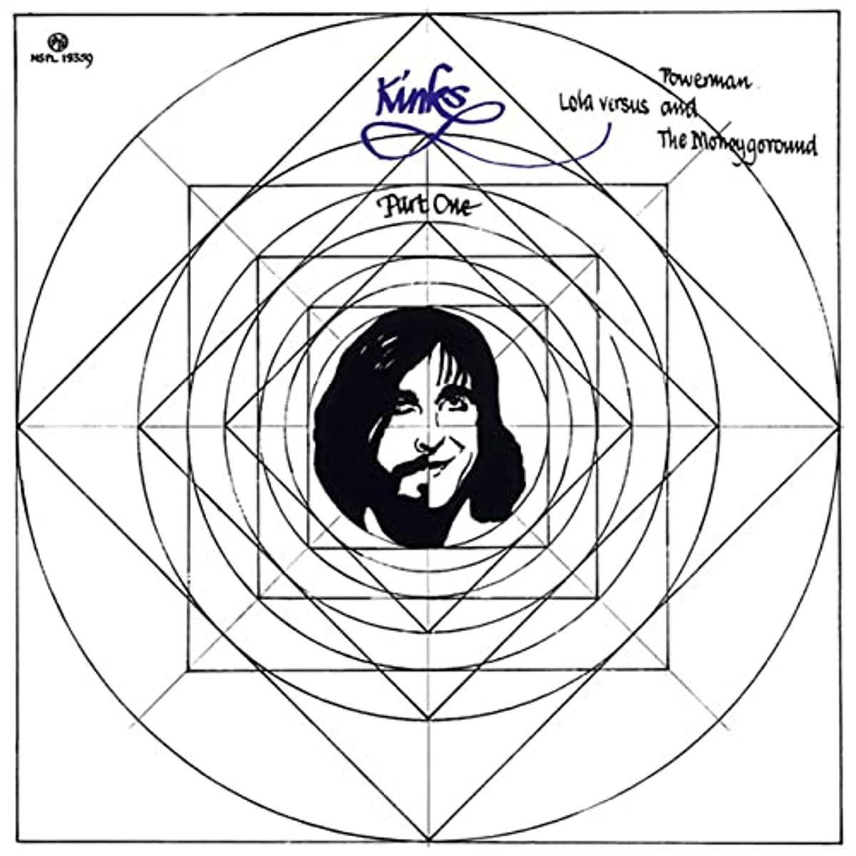 #FijnBesnaard - The Kinks - This Time Tomorrow (1970)