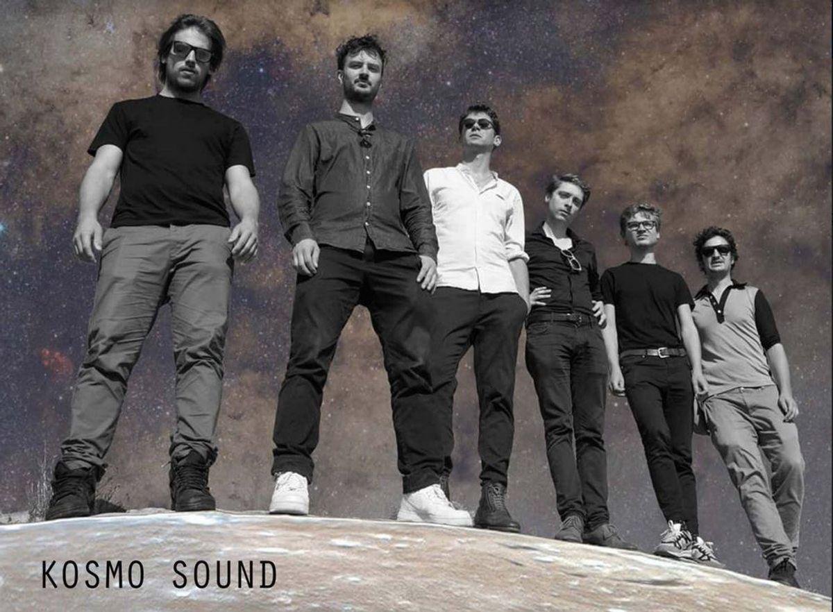 Kosmo Sound - Furious