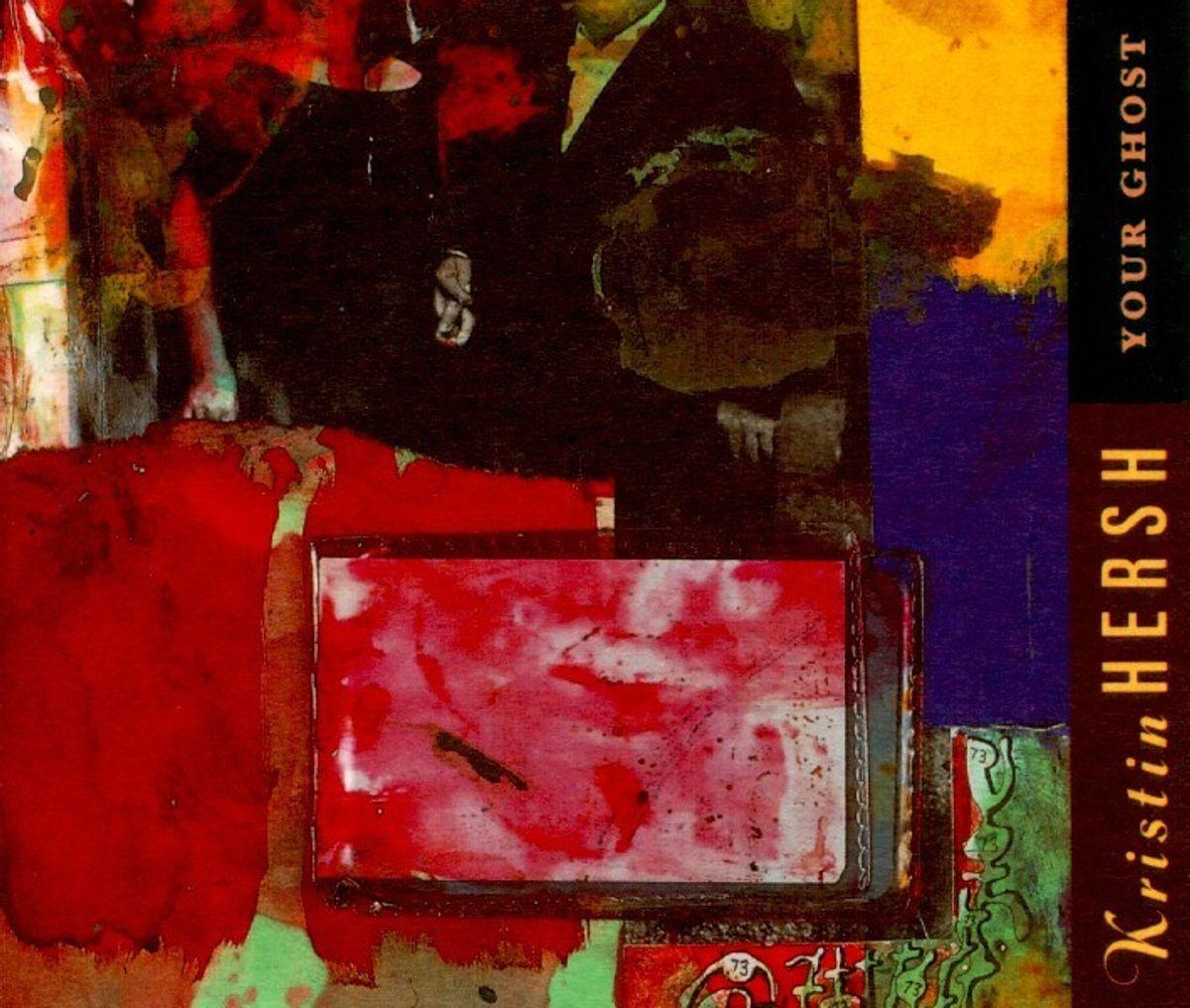 #StipeHelpt - Kristin Hersh - Your Ghost (1994)