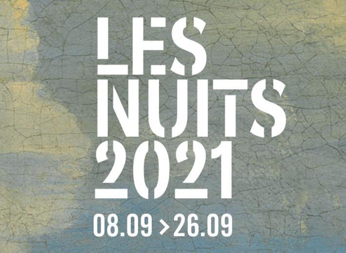 Les Nuits 2021 - de voorpret