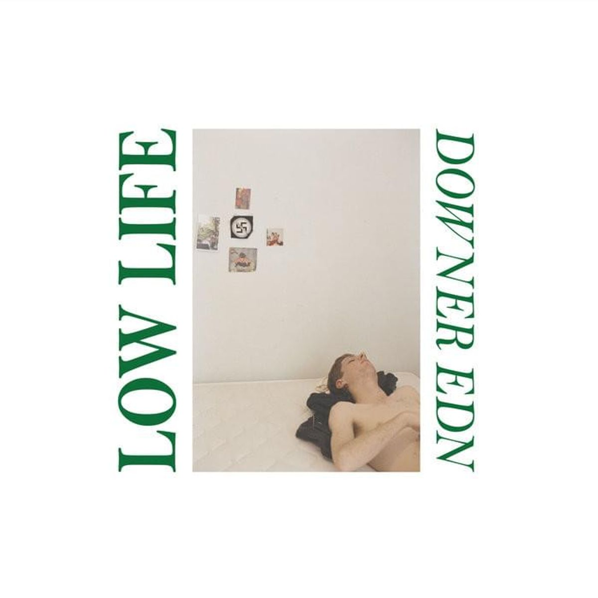 #EnjoyDivision - Low Life - Lust Forevermore (2019)