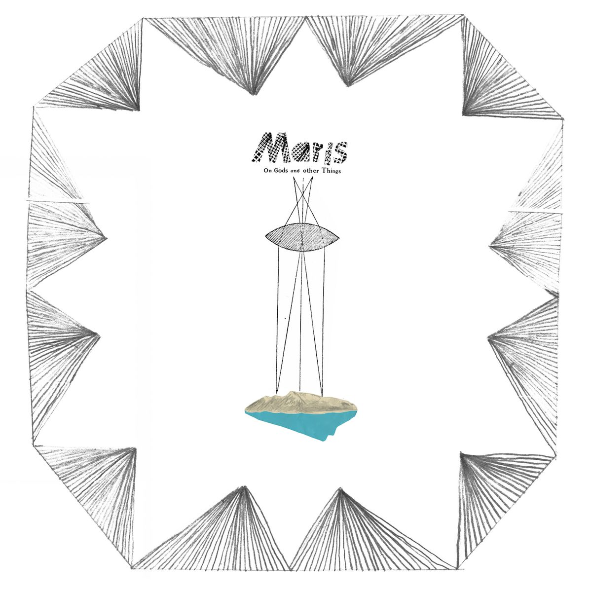 Maris – 'On Gods And Other Things'