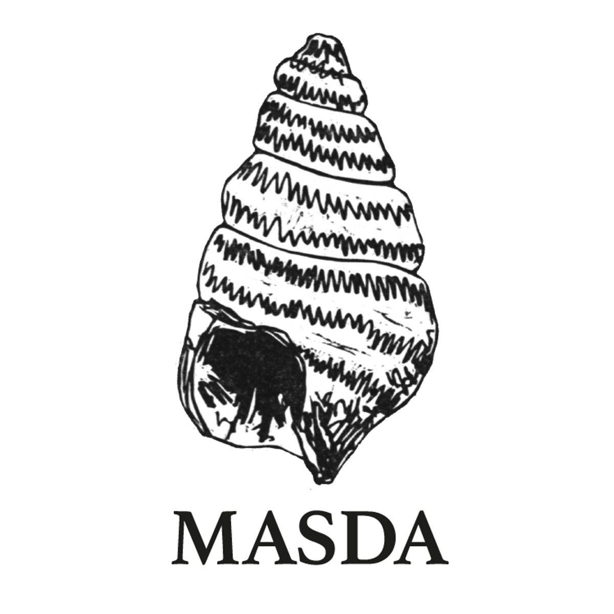Masda - Do You Know Where I Am?