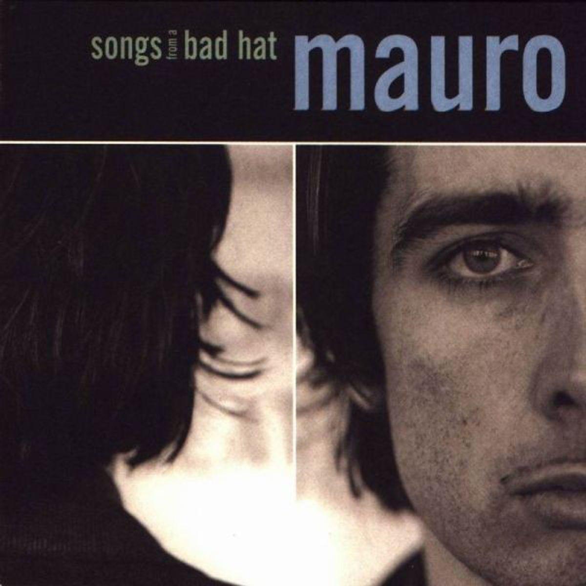 #HetHeiligeJaar2001 - Mauro - 'Songs From A Bad Hat'