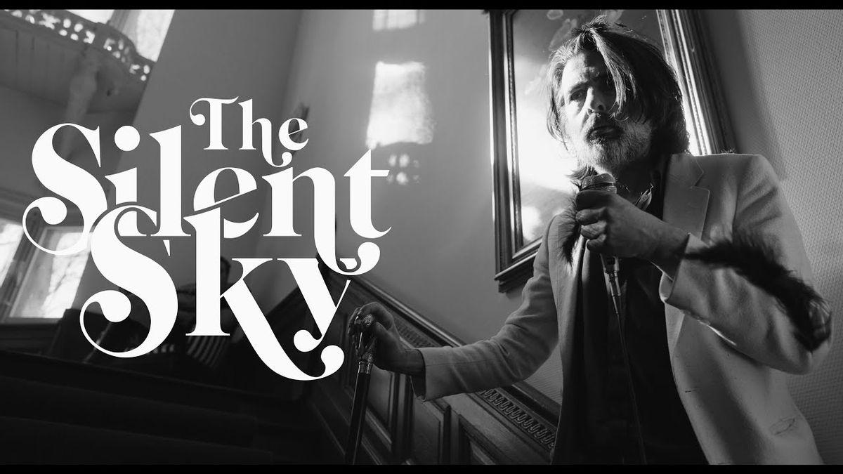 Mauro Pawlowski - The Silent Sky
