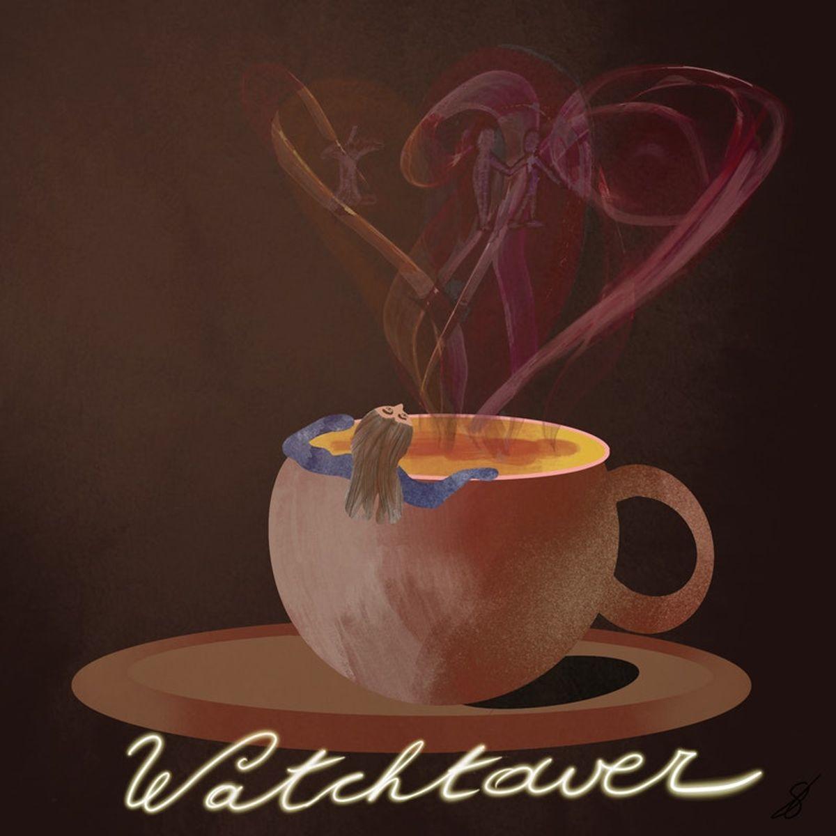 Mr. Autumn - Watchtower