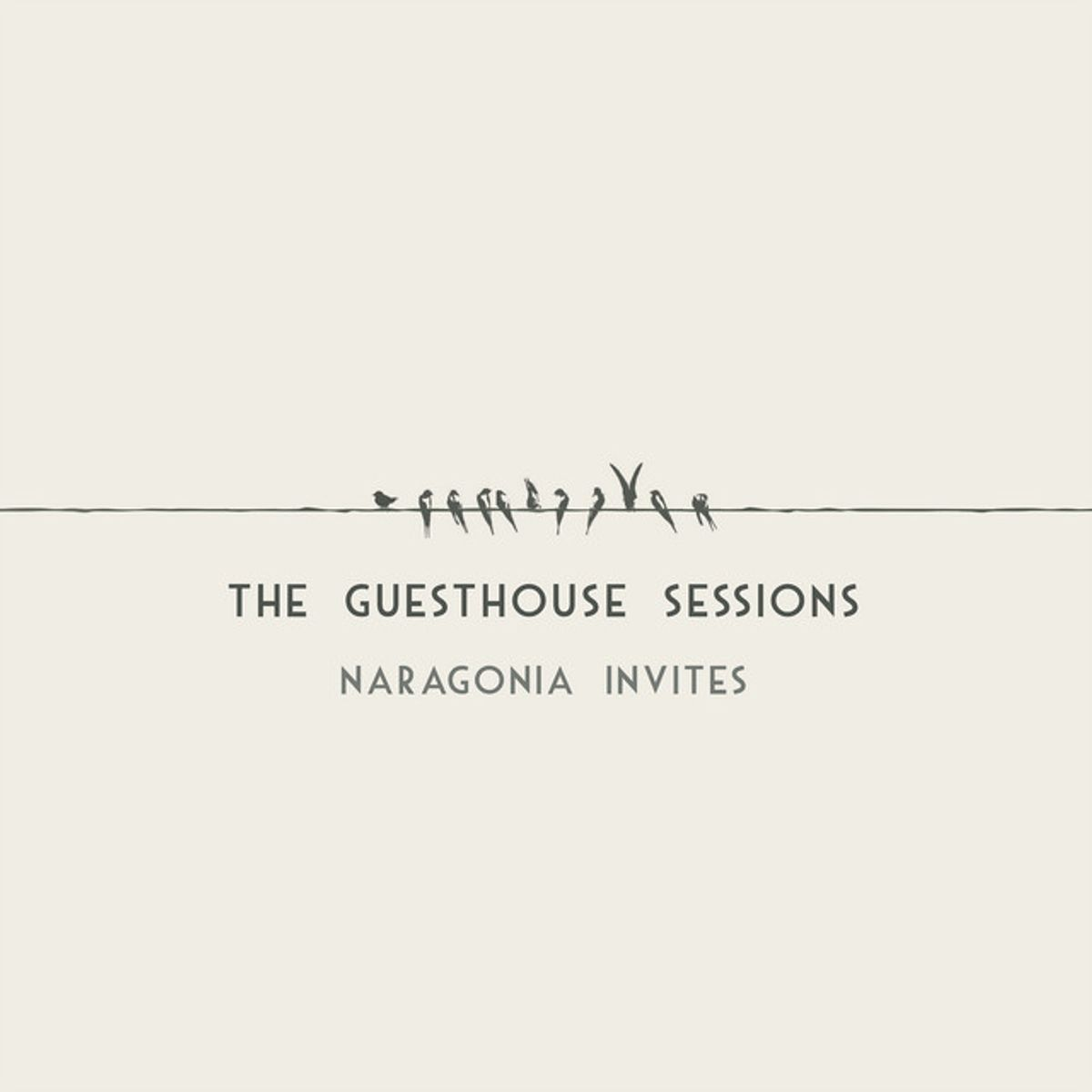 The Guesthouse Sessions