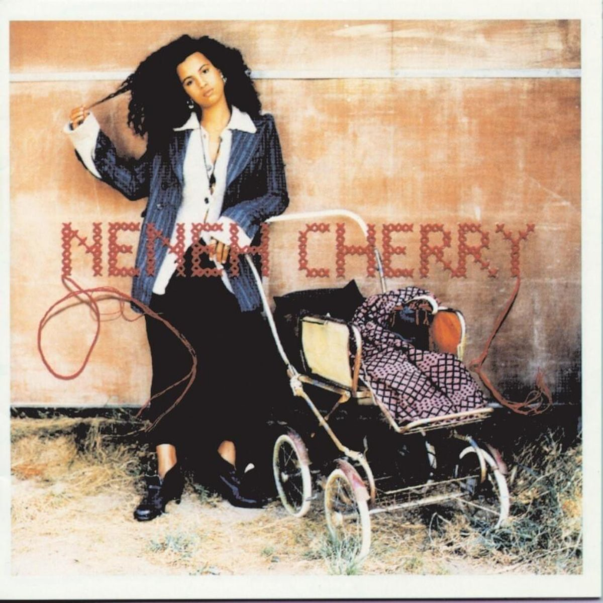 #StipeHelpt - Neneh Cherry - Trout