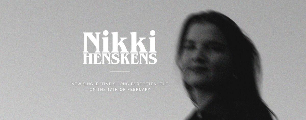 Nikki Henskens - Time's Long Forgotten
