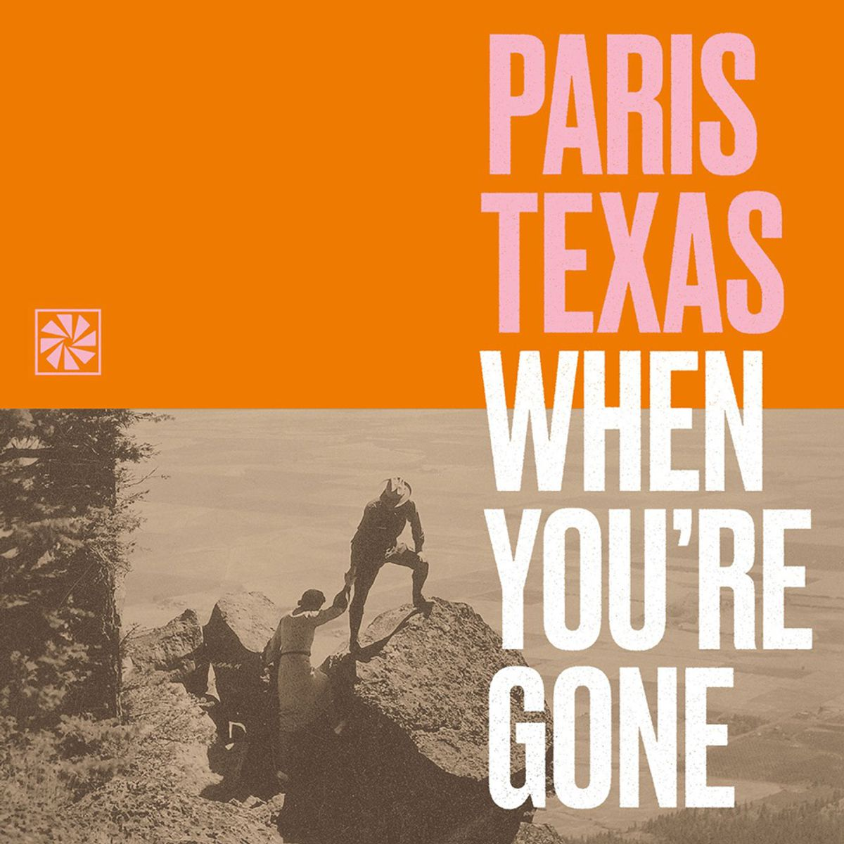 Paris Texas - 'When You're Gone'