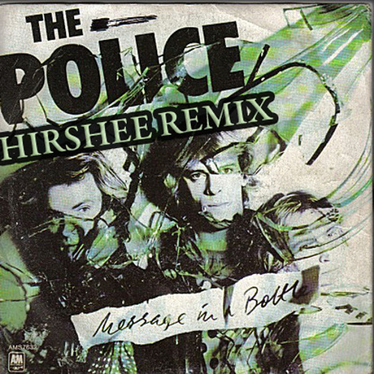 #Quarantainemuziek - The Police - Message In A Bottle (1979)