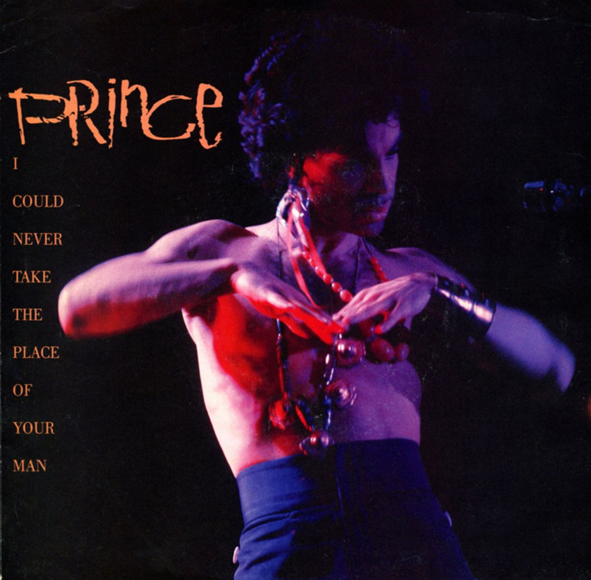 #Dubbelaars - Prince - Sign 'O' The Times' (1987)