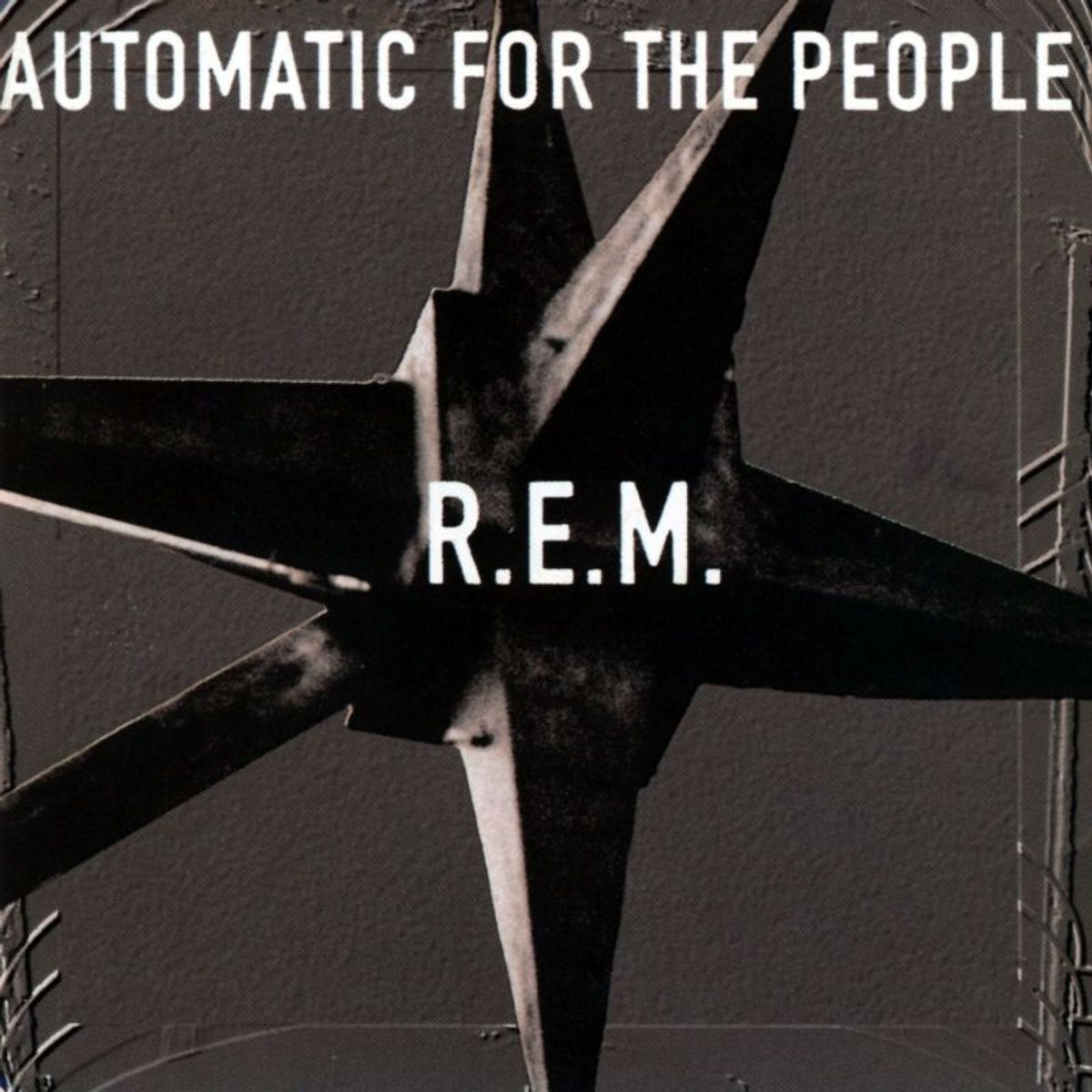 #NewOrleans - R.E.M. - New Orleans Instrumental No 1 (1992)