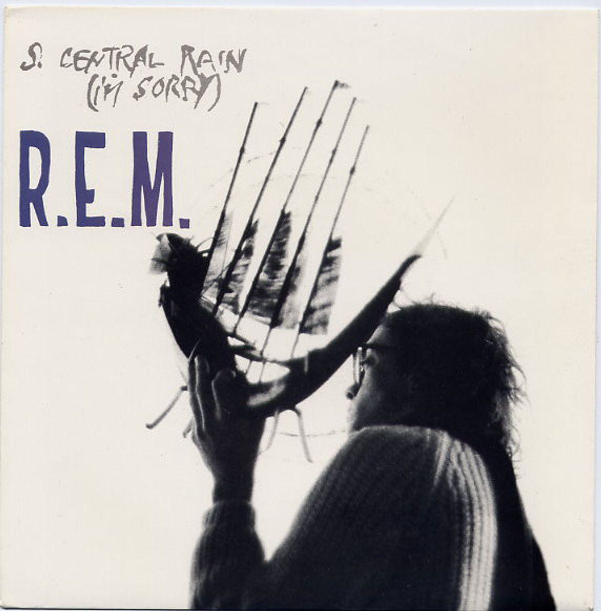 #RickenbackerRules - R.E.M. - So. Central Rain (I'm Sorry) (1984)