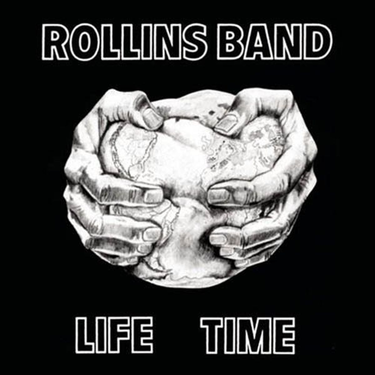 #Kickstarters - The Rollins Band - What Am I Doing Here? (1987)