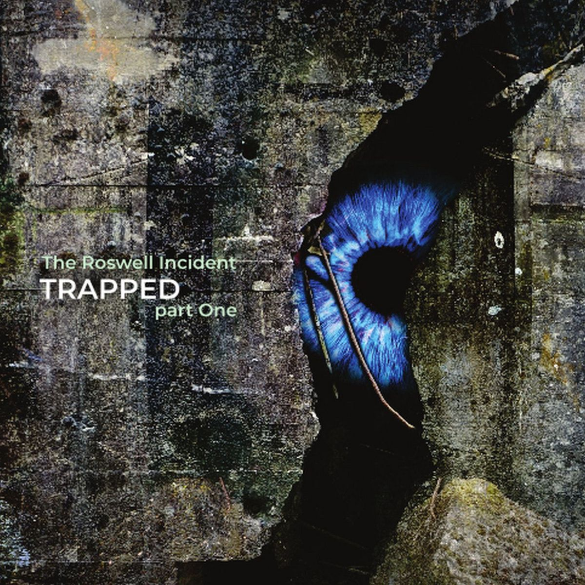 Trapped - Part One