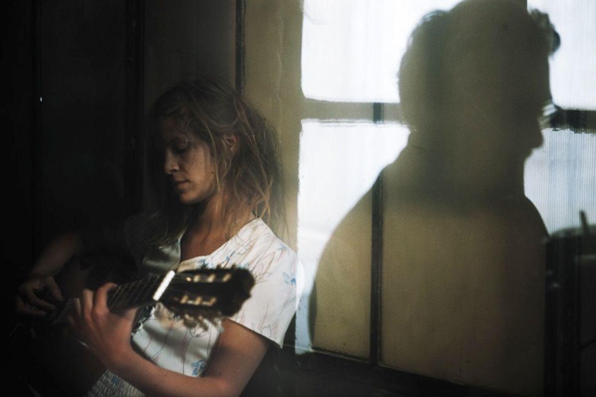 Ellen Schoenaerts - Hou Me Vast