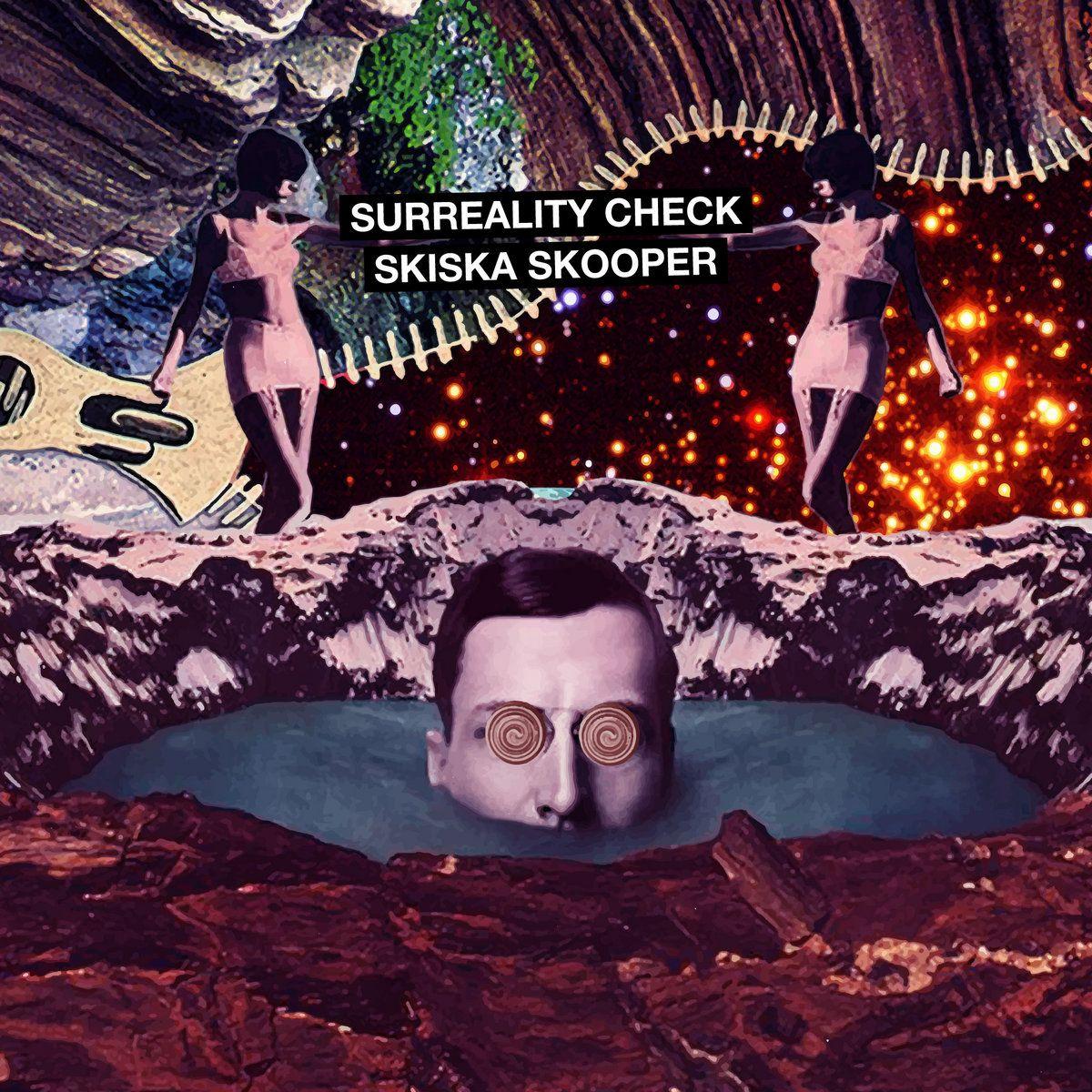 Surreality Check