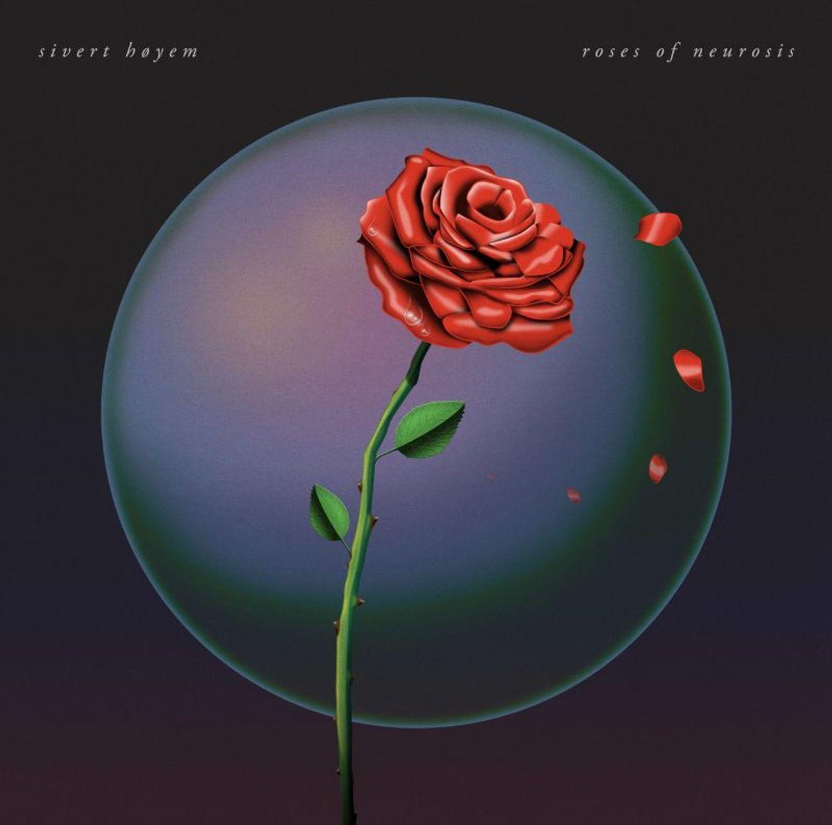 Sivert Høyem - 'Roses Of Neurosis'