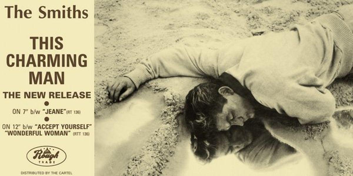 #RickenbackerRules - The Smiths - This Charming Man (1983)