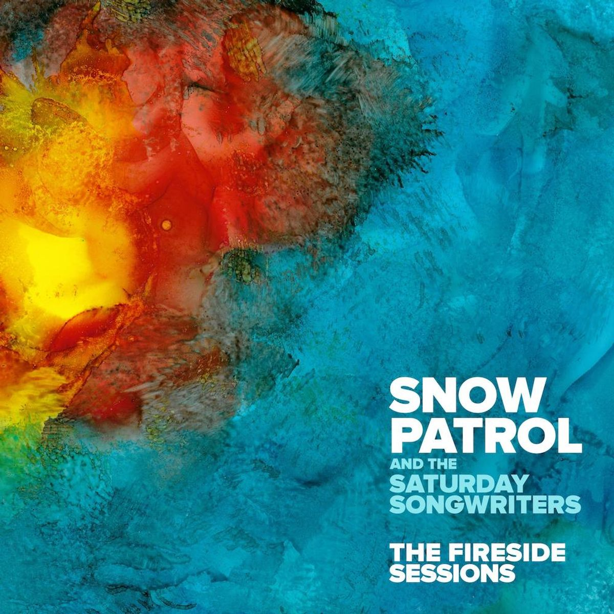 The Fireside Sessions EP