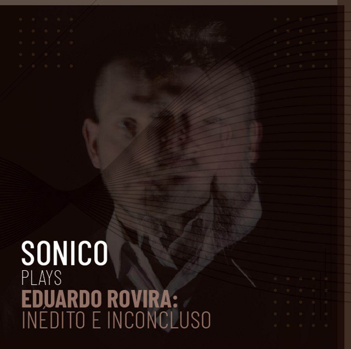 Eduardo Rovira: Inedito E Inconcluso