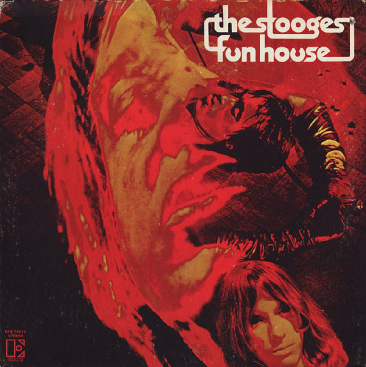 #DeSeventies - The Stooges - 1970 (1970)
