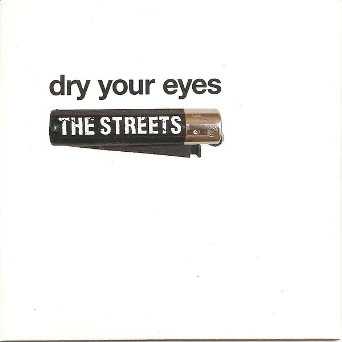 #IanDuryEtc - The Streets - Dry Your Eyes (2004)