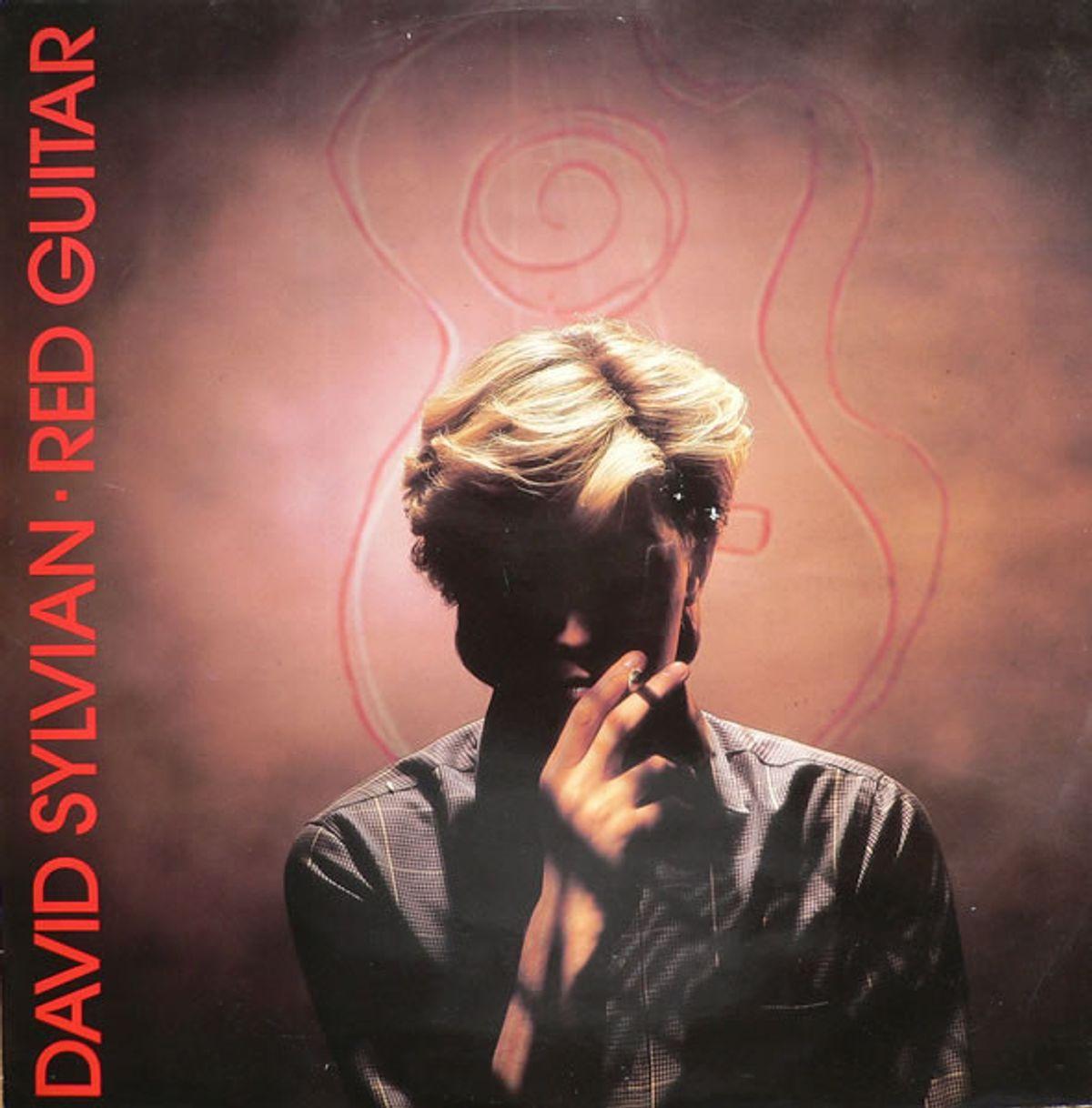 #DavidSylvian - David Sylvian - Red Guitar (1984)