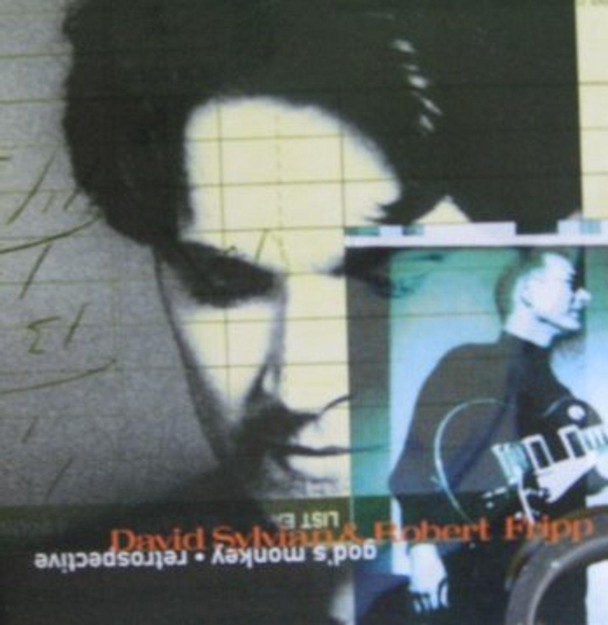 #DavidSylvian - David Sylvian & Robert Fripp - God's Monkey (1993)