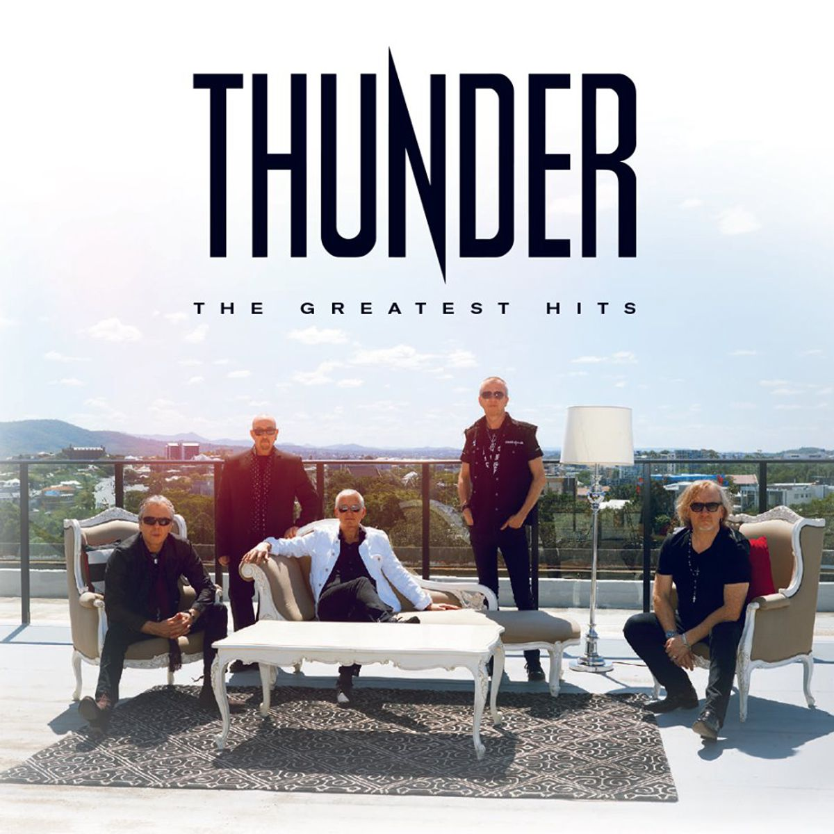Thunder - 'The Greatest Hits'