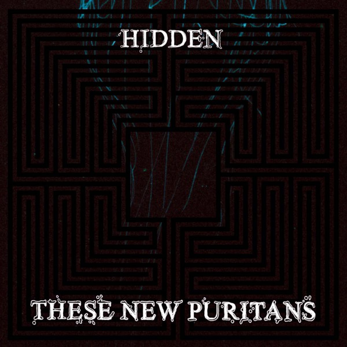 #Koortjes - These New Puritans - Attack Music (2010)