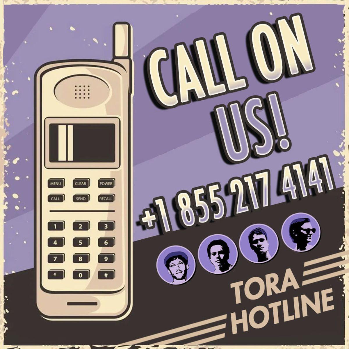 Tora - Call On Me