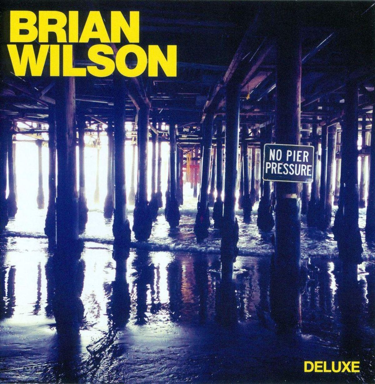 #BlondieChaplin - Brian Wilson - Sail Away (2015)