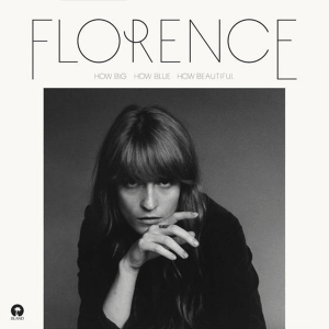 Achtergrond Achtergrond Florence And The Machine How Big How Blue How Beautiful Damusic