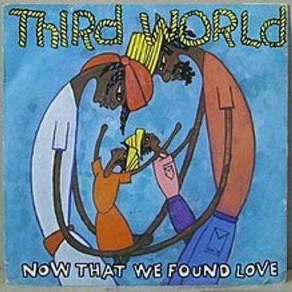 #DeZomerhit Third World - Now That We've Found Love (1978)
